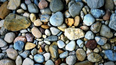 Stones, Pebbles, Backgrounds, Texture