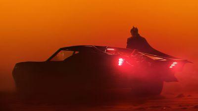 Batman, Blade Runner 2049