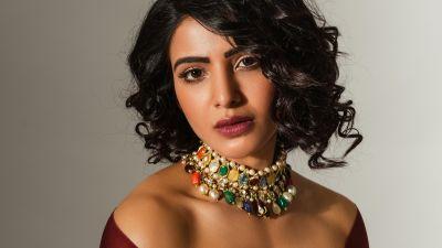 Samantha, Indian actress, Tamil actress