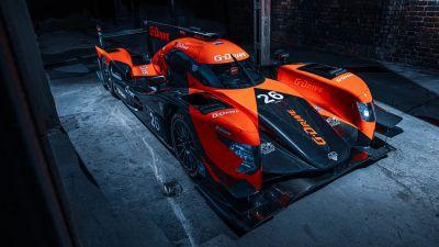 Aurus 01, Le Mans Sports cars, 2020, 5K