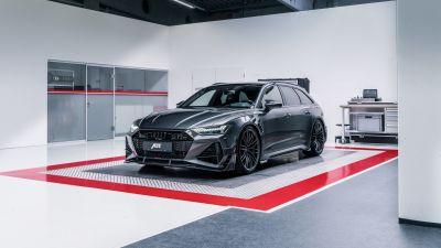ABT Audi RS6-R, 2020