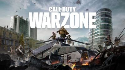 Call of Duty Warzone, Xbox One, PlayStation 4, PC Games, 2020 Games