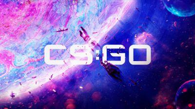 Counter-Strike: Global Offensive, CS GO, 2020 Games