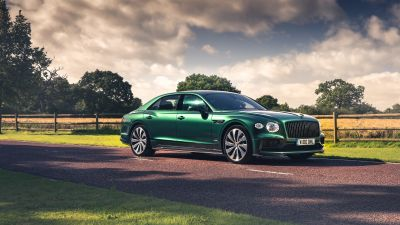 Bentley Flying Spur, Styling Specification, 2020, 5K