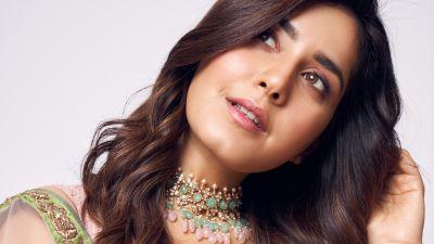 Rashi Khanna, Indian actress, Telugu Actress