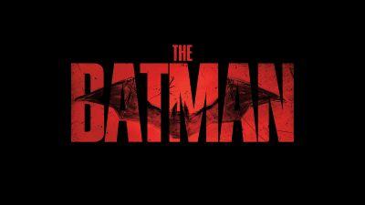 The Batman, 2021 Movies, DC Comics, Black background, 5K, 8K