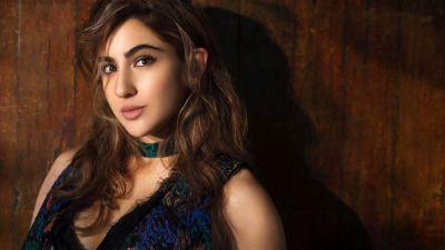 Sara Ali Khan, Indian actress, Bollywood actress