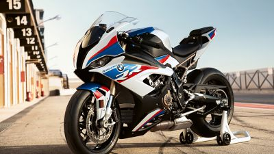 BMW S1000RR, M Package, 2020, Race bikes, 5K