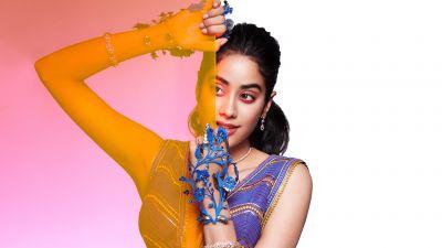 Janhvi Kapoor, Indian actress, Bollywood actress