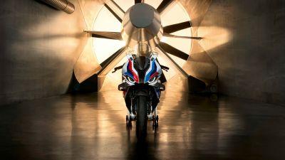 BMW M 1000 RR, Racing bikes, 2021, 5K