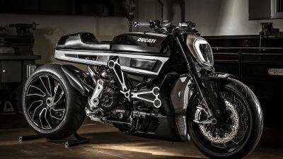 Ducati XDiavel, Cruiser motorcycle, Sports bikes