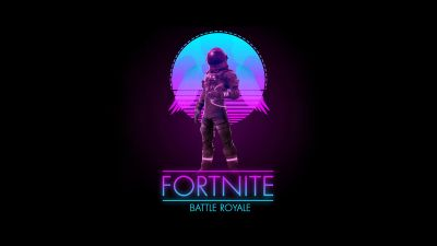 Fortnite, Nintendo Switch, PlayStation 4, Xbox One, Android, iOS, PC Games, Mac OS, 5K