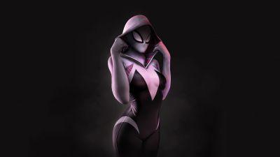 Spider-Gwen, Marvel Superheroes, Gwen Stacy