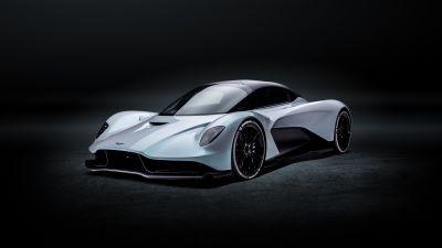 Aston Martin Valhalla, Sports cars, Red Bull Racing, 5K
