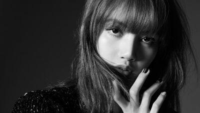 Lisa, Blackpink, Thai singer, Asian Girl, K-Pop singer
