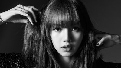 Lisa, Blackpink, Thai singer, Asian Girl, K-Pop singer