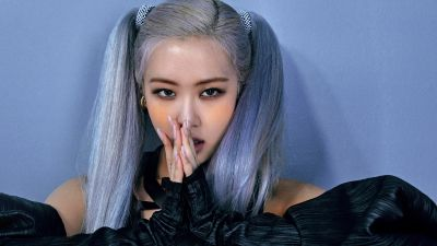 Rose, Blackpink, Korean singer, K-Pop singer, South Korean, Asian girl, 5K