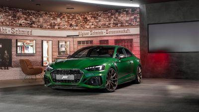 ABT Audi RS 5 Coupé, 2021