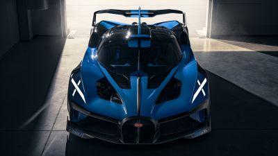 Bugatti Bolide, Hypercars, Concept cars, Track cars, 2020, 5K, 8K