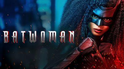 Batwoman, Season 2, 2021, TV series, Ryan Wilder, DC Comics