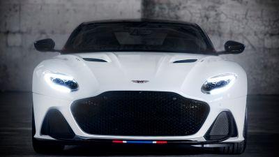 Aston Martin DBS Superleggera Concorde Edition, 2020, 5K