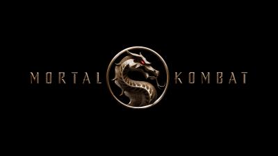 Mortal Kombat, 2021 Movies, Black background