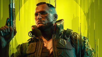 Jaquito Welles, Cyberpunk 2077