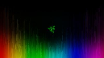 Razer, Chromatic, Spectrum, Multicolor