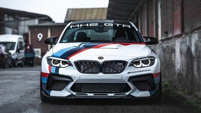 Manhart MH2 GTR, BMW M2 CS, 5K
