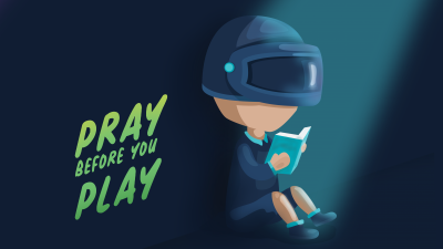 PUBG helmet, Pray before you Play, PUBG