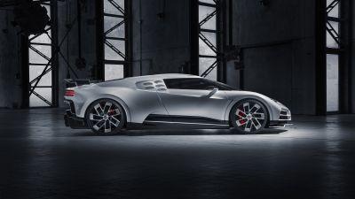 Bugatti Centodieci, Sports cars, Hypercars, 5K, 8K
