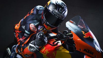 KTM RC16, MotoGP bikes, Red Bull Racing, Biker, 2021