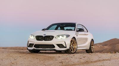 BMW M2 CS, 2021, 5K