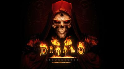 Diablo II: Resurrected, PC Games, Nintendo Switch, PlayStation 4, PlayStation 5, Xbox One, Xbox Series X and Series S, 2021 Games