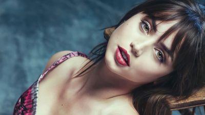 Ana de Armas, Photoshoot, Beautiful actress