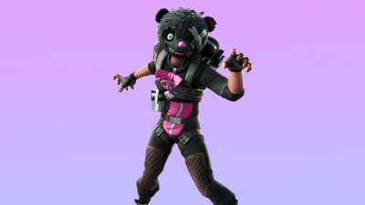 Fortnite, Snuggs, Outfit, Skin
