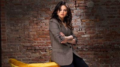 Selena Gomez, Los Angeles Times, Photoshoot, 2021
