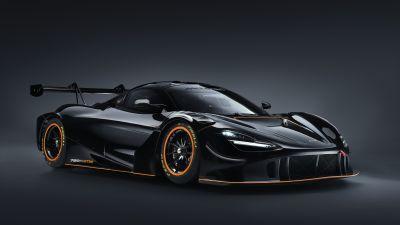 McLaren 720S GT3X, Race cars, 2021, 5K, 8K