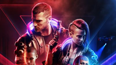 Cyberpunk 2077, PlayStation 4, Google Stadia, PlayStation 5, Xbox One, Xbox Series X and Series S, PC Games