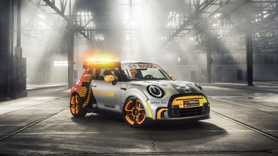 MINI Electric Pacesetter inspired by JCW, 2021, 5K, 8K