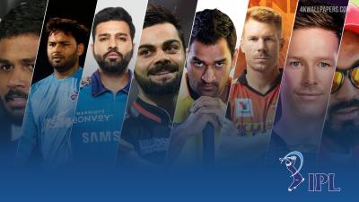 IPL 2021, IPL T20, Indian Premier League, Cricket, IPL 2021 Teams, Squad, Rohit Sharma, Virat Kohli, Dhoni, David Warner, KL Rahul, Rishabh Pant, Sanju Samson, Eoin Morgan, Captains