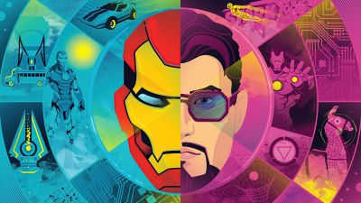 Fortnite, Iron Man, PlayStation 4, PC Games, Nintendo Switch, Android, iOS, Xbox One