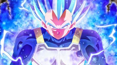 Vegeta, Dragon Ball Super, 5K