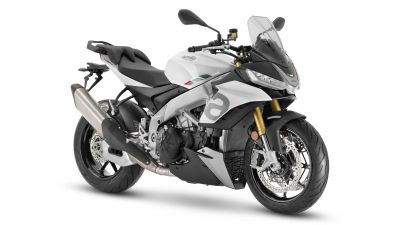 Aprilia Tuono V4, 2021, White background, 5K, 8K