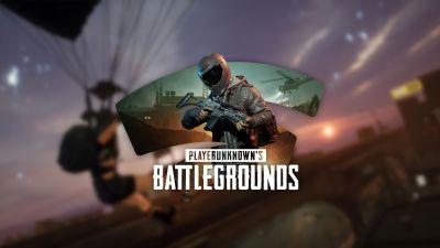 PUBG, PlayerUnknown's Battlegrounds, 2021 Games, 5K