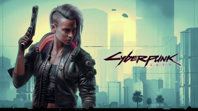 Cyberpunk 2077, Female V, 2020 Games, Xbox Series X, PlayStation 4, Xbox One, Google Stadia, PC games