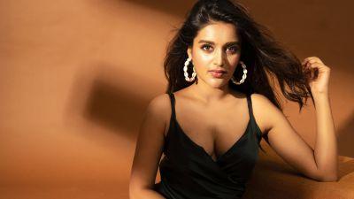 Nidhhi Agerwal, Indian actress, South Actress, 5K