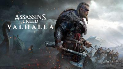 Assassin's Creed Valhalla, Eivor, Viking raider, PC Games, PlayStation 4, PlayStation 5, Xbox One, Xbox Series X, 2020 Games, 5K, 8K