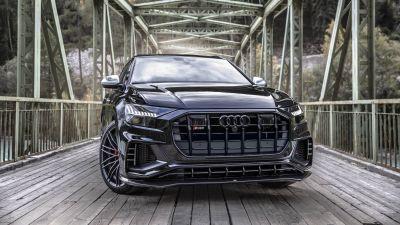 ABT Audi SQ8 TDI, 2021, 5K