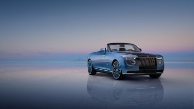 Rolls-Royce Boat Tail, World's Expensive Cars, 2021, 5K, 8K
